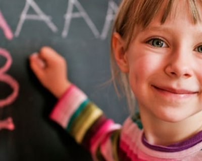 Введение в английский язык ( для детей 7 лет )